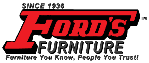 Ford's Furniture Logo
